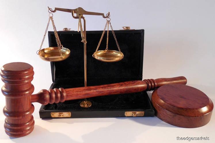 Court defers decision on Khalid's suit