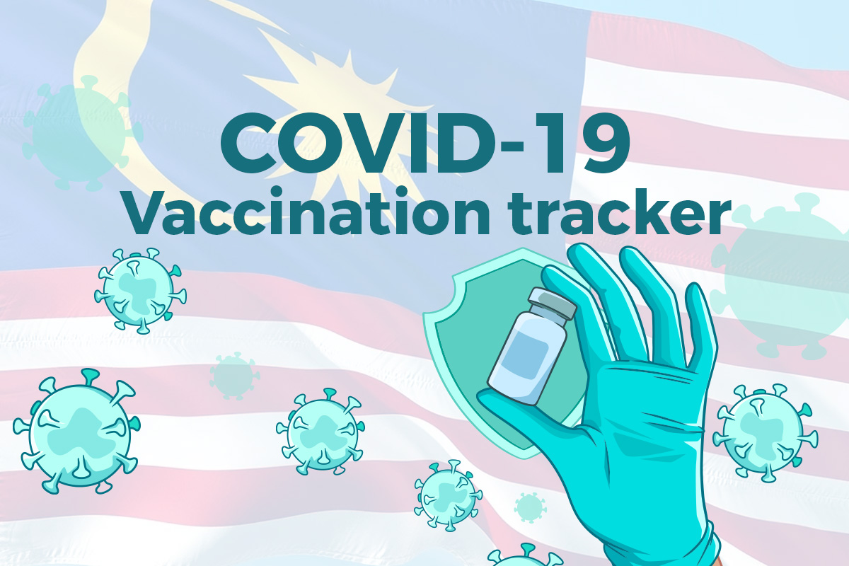 Vaccinated tracker