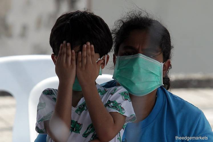 Malaysia records 10 new Covid-19 cases, snaps four-day single-digit streak