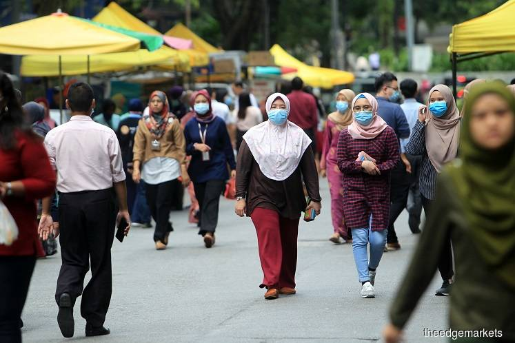 Malaysia's active Covid-19 cases drop to 164, lowest since MCO started