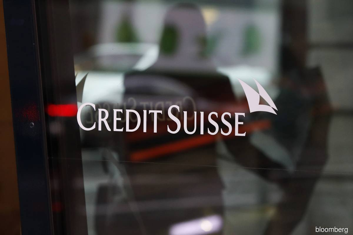 Credit Suisse launches Switzerland's first major digital banking rival