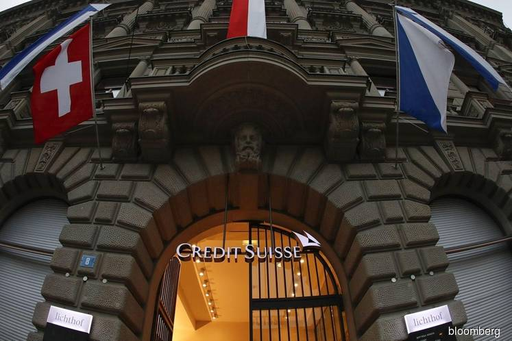 Credit Suisse Looks to Add More Advisers to Billionaire Clients