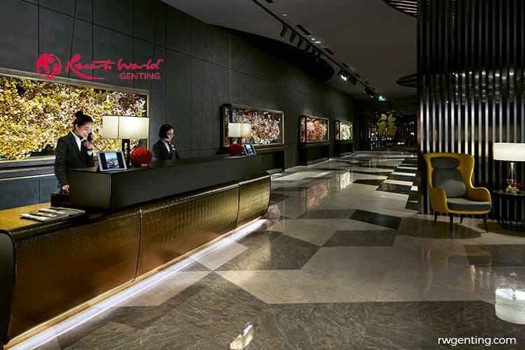 Malaysia's first 5-star Forbes Travel Guide rating awarded to Crockfords Hotel