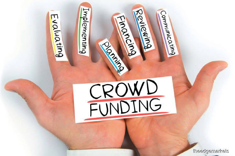 Finance: Ensuring a safe investment crowdfunding landscape