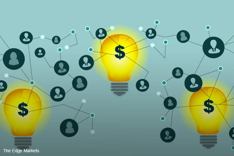 Venture: Two speed bumps remain in equity crowdfunding