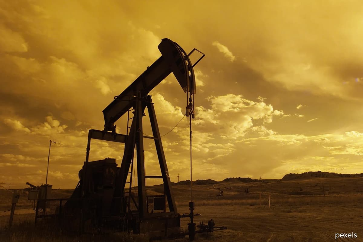 Top Oil and Gas Stocks for Q1