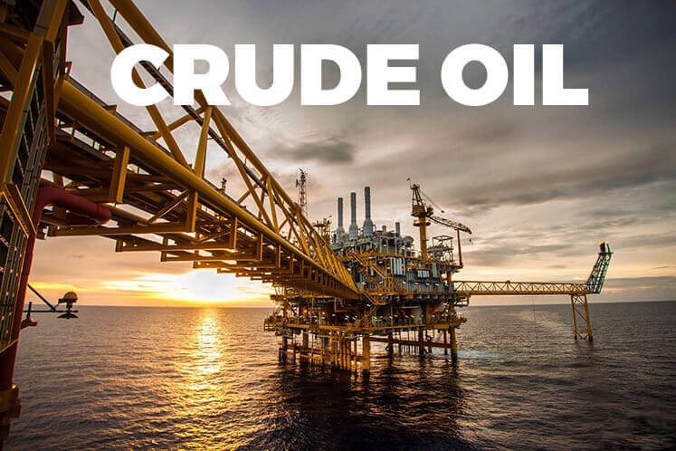 Brent crude expected to rise to US$68 a barrel by end-2020 — OCBC