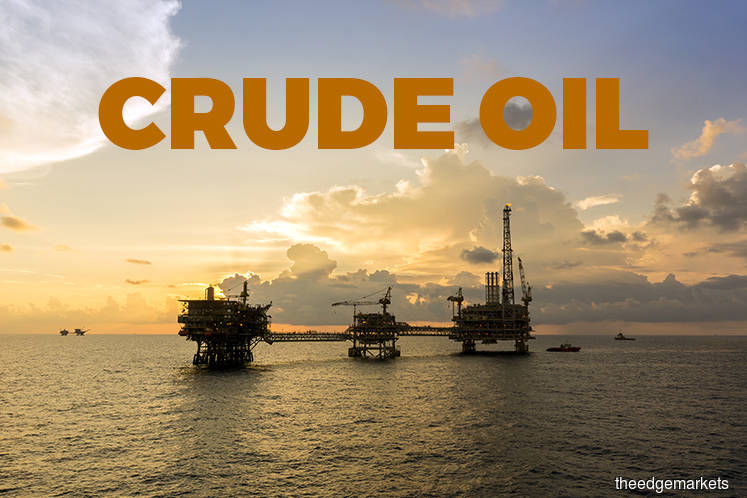 Oil to hover around US$40/bbl in 2020 — Maybank Kim Eng