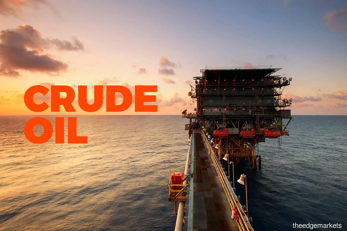 Oil stems decline near US$40 amid easing supply constraints