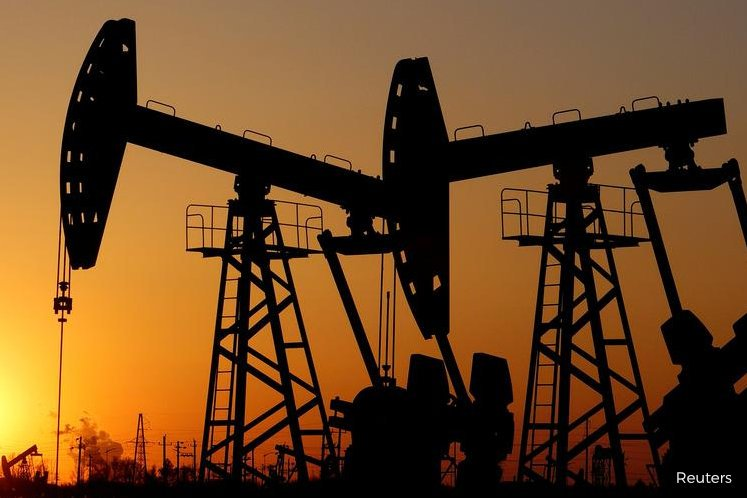 Oil prices edge higher on surprise U.S. stock drawdown, but demand concerns linger
