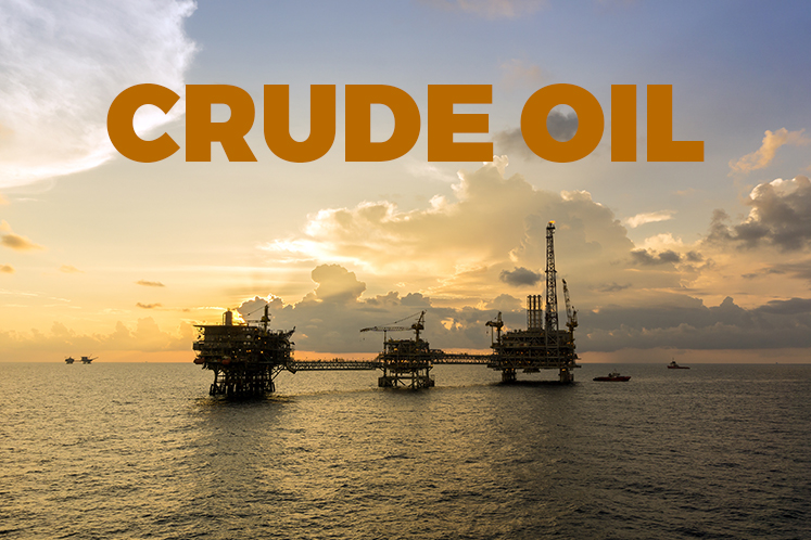Crude oil prices steady amid increase in coronavirus cases