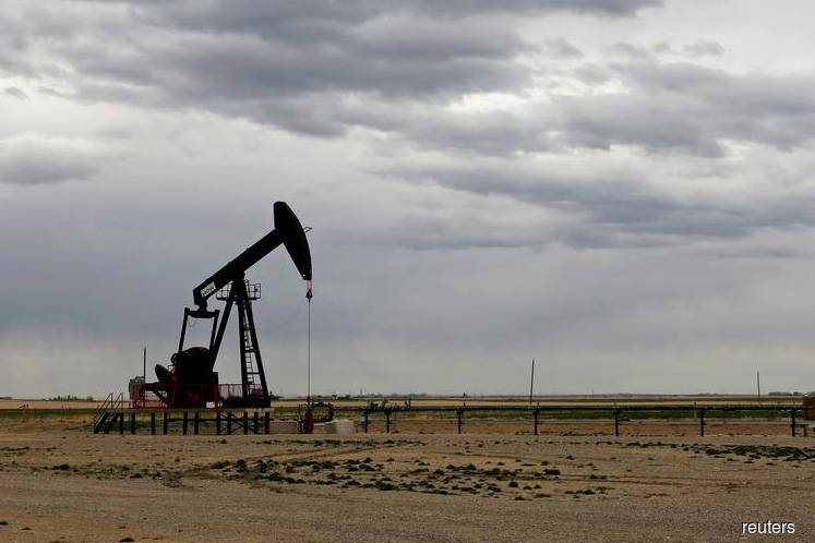 Oil mixed as coronavirus risks offset hopes that crude stockpiles will shrink
