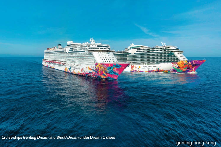 Cover Story: Genting Cruise Lines to go where Asians go