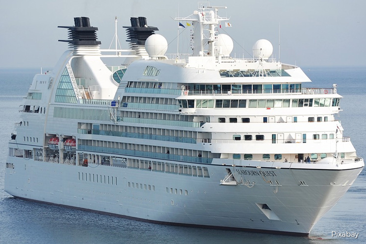 Cruise ships to be assessed as temporary accommodation for foreign workers — Singapore Tourism Board