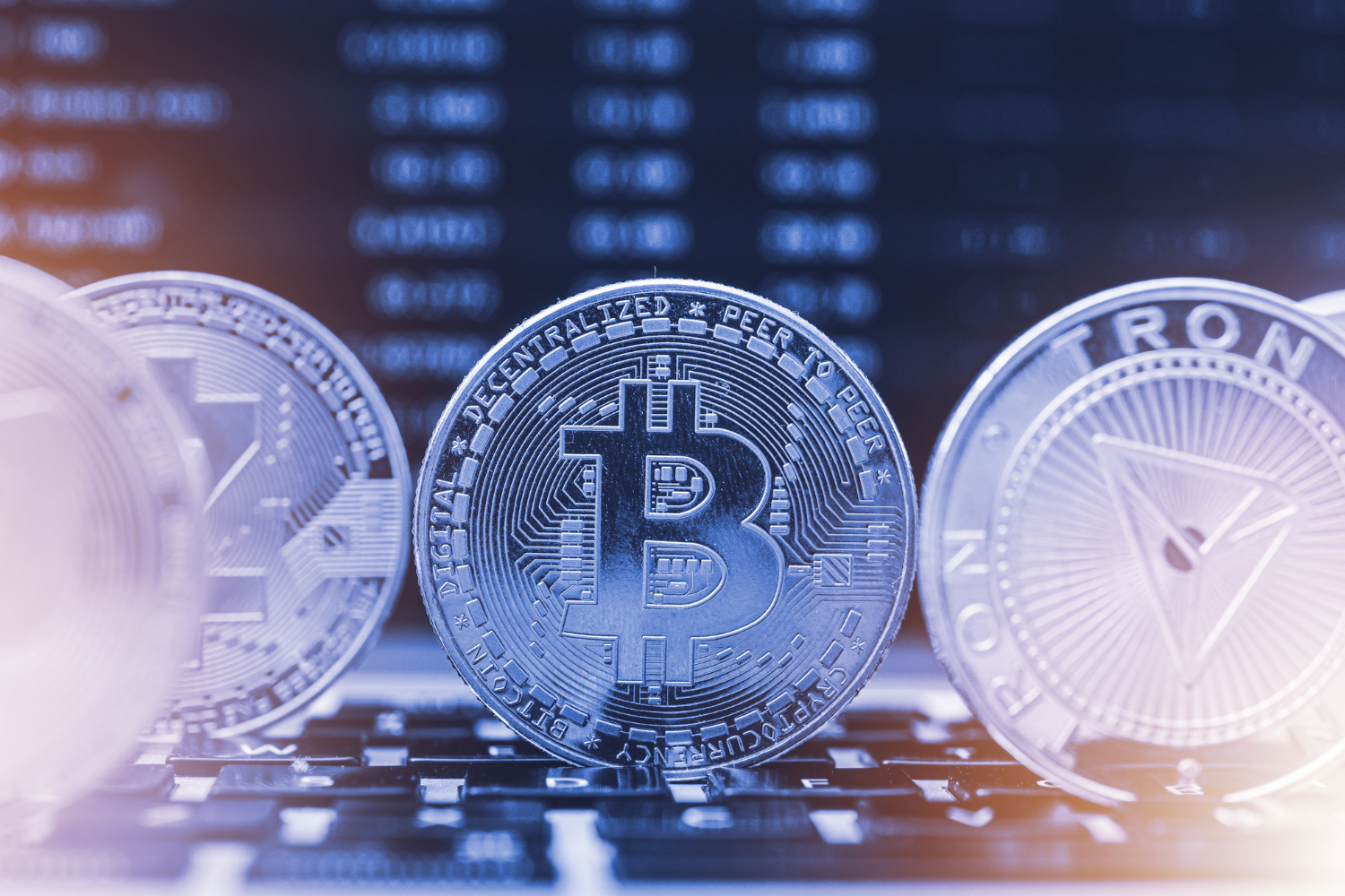 Bitcoin rebounds back to US$50,000 as risk appetite returns