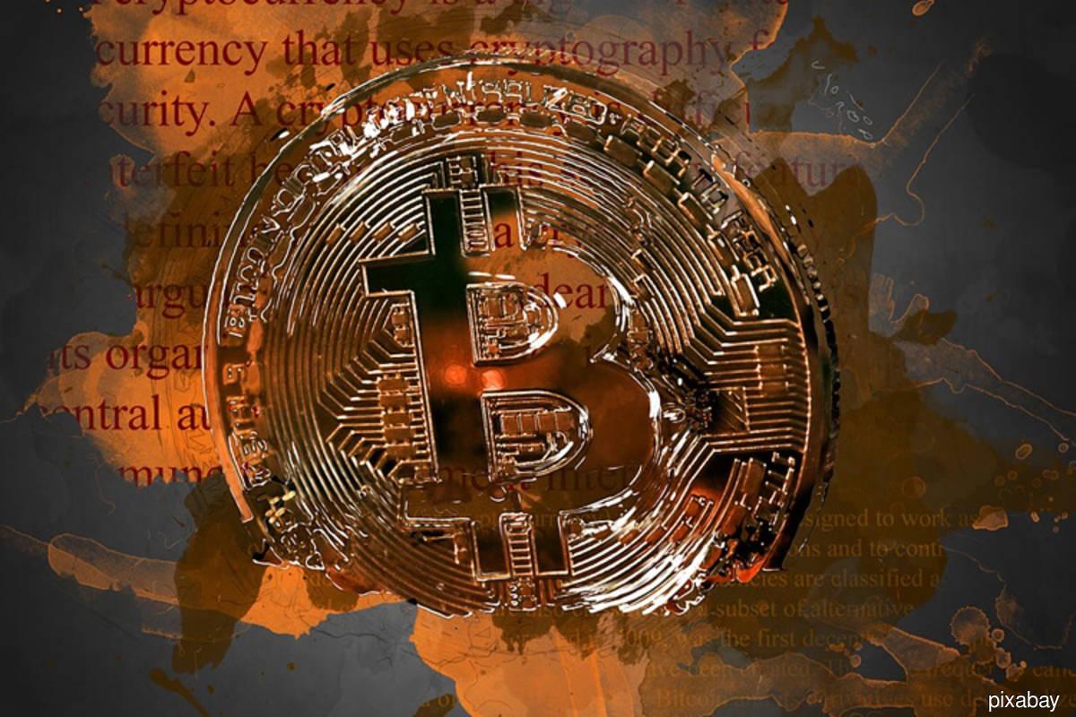 Bitcoin barrels into 'death cross' as backdrop darkens