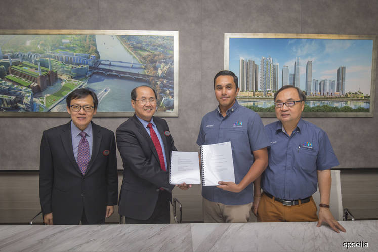 SP Setia, Setia Haruman undertake 2nd Cyberjaya development with RM650m GDV