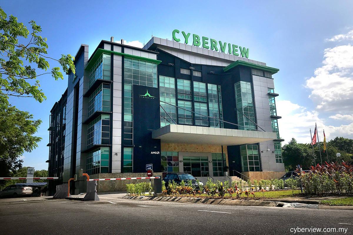 Cyberview kicks off live monthly webinar series