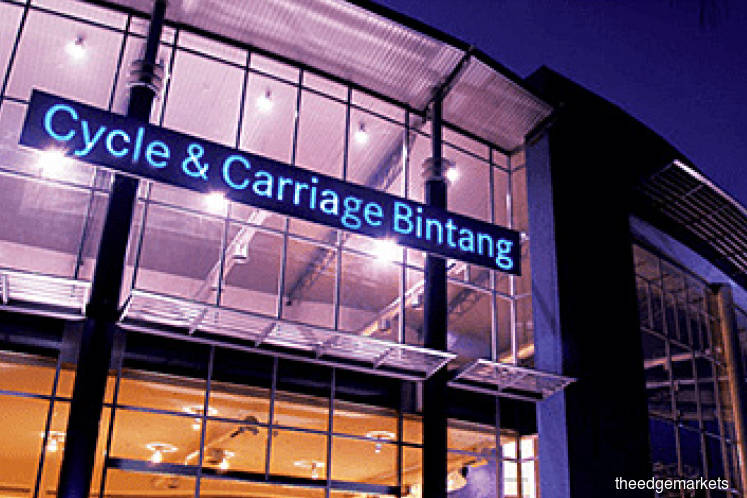 C&C Bintang share price tanks ahead of EGM on privatisation deal