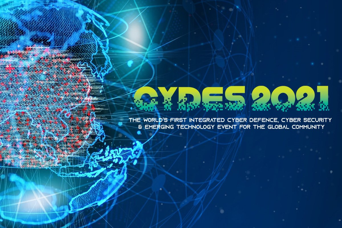 CYDES 2021 - Embedding Resilience In Our Cyber Space