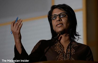 Enact laws to defeat, not encourage, graft, Apandi told