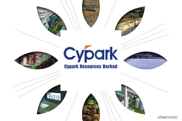Cypark rises 5.8% on better 4Q earnings