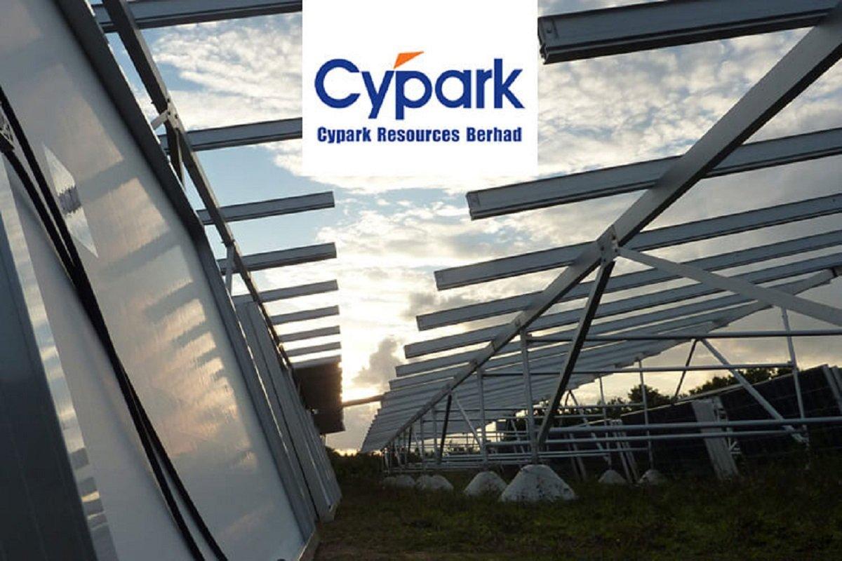 Cypark资源首季净利升3%至1498万
