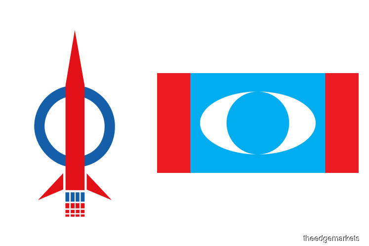 DAP, PKR hold meeting today over political development in the country