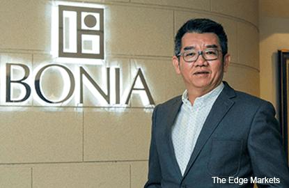 Bonia poised to raise prices next year