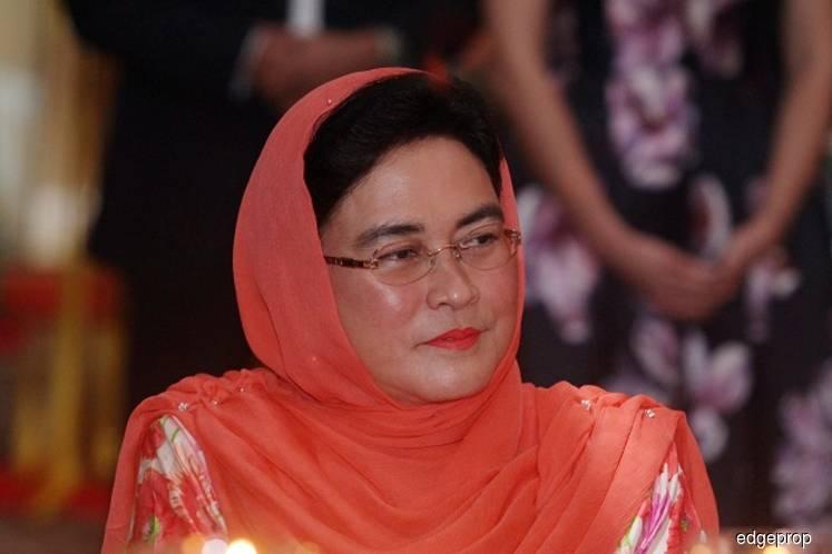Committee to review syllabus for Taska Genius Perpaduan, says Halimah