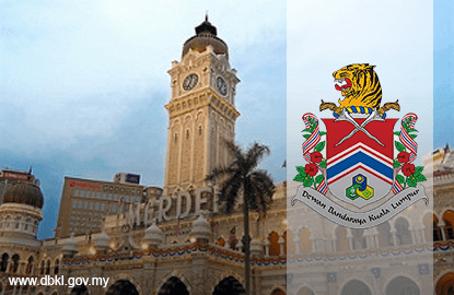 DBKL to spend RM92 mil on flood prevention infrastructure