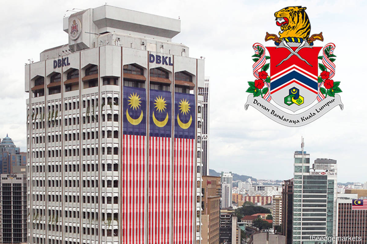 DBKL: Billboard displays in KL must be vetted by DBP