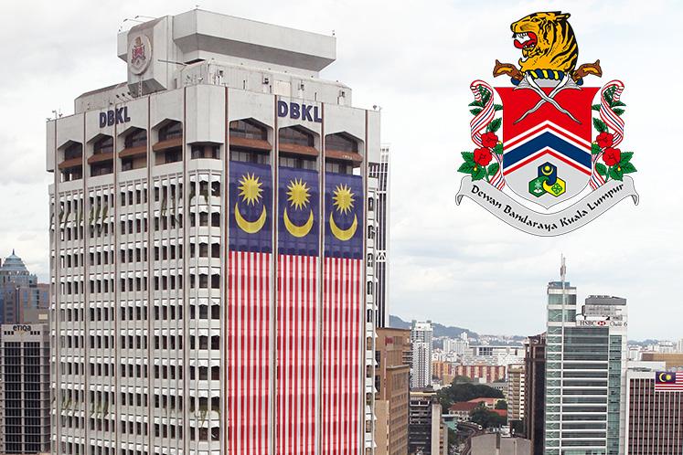 MACC arrests DBKL deputy director