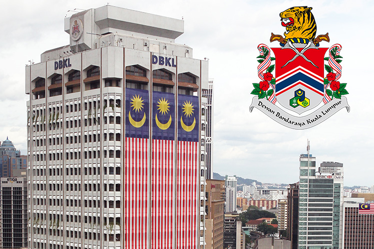 Singles from B40 group can apply to rent DBKL rooms from August