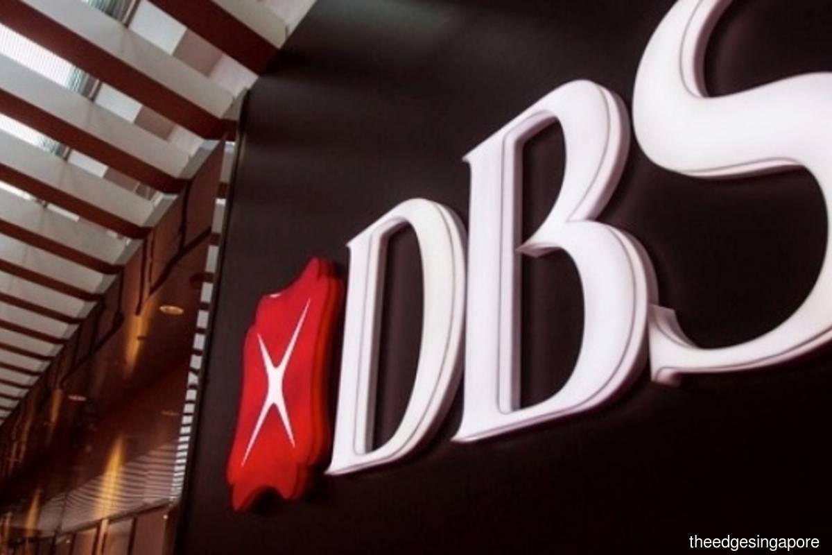 DBS issues S$15 mil digital bond in first security token offering on its digital exchange