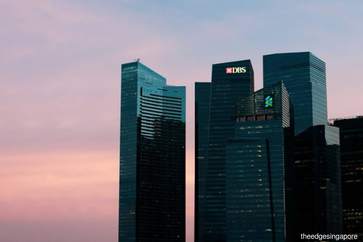 DBS Bank raises sustainable finance target to S$50 bil by 2024