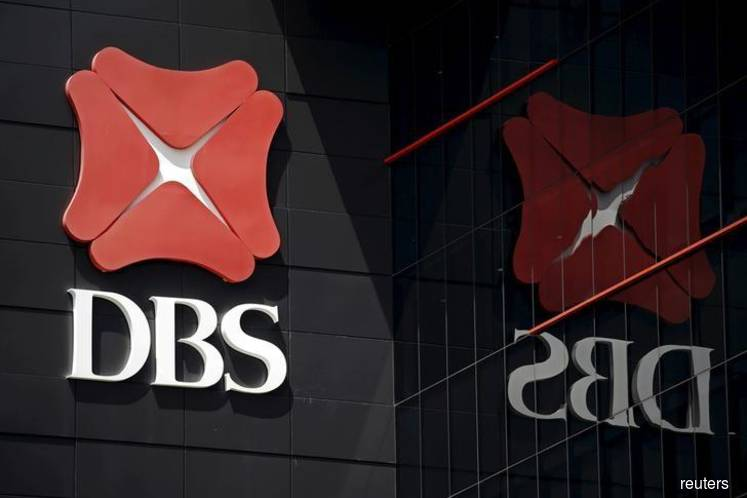 DBS reports 72% higher 3Q net profit of S$1.4b on record total income