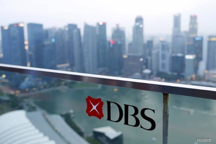 DBS named Global Bank of the Year by The Banker