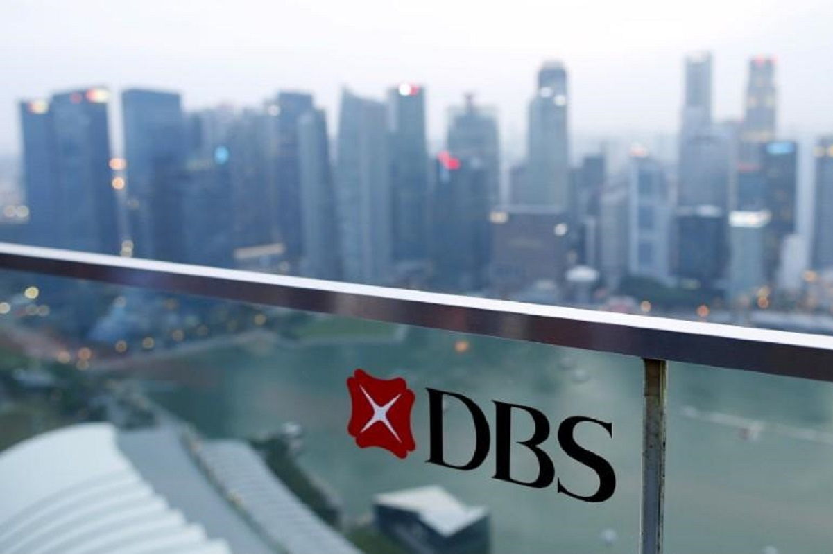 DBS flags pick-up in growth led by wealth management, stable credit costs