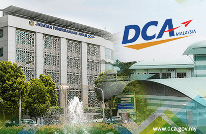 DCA: Suasa Airlines has a provisional Air Service Permit