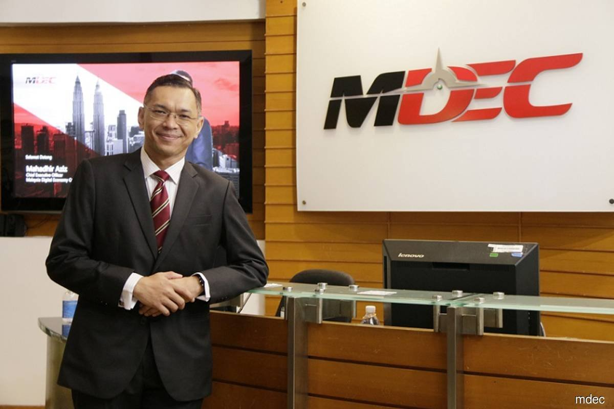 Opinion: Mahadhir's opportunity: How MDEC's new CEO can make a difference in his first 100 days