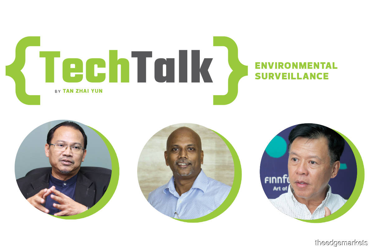 Tech Talk: Smart river solutions