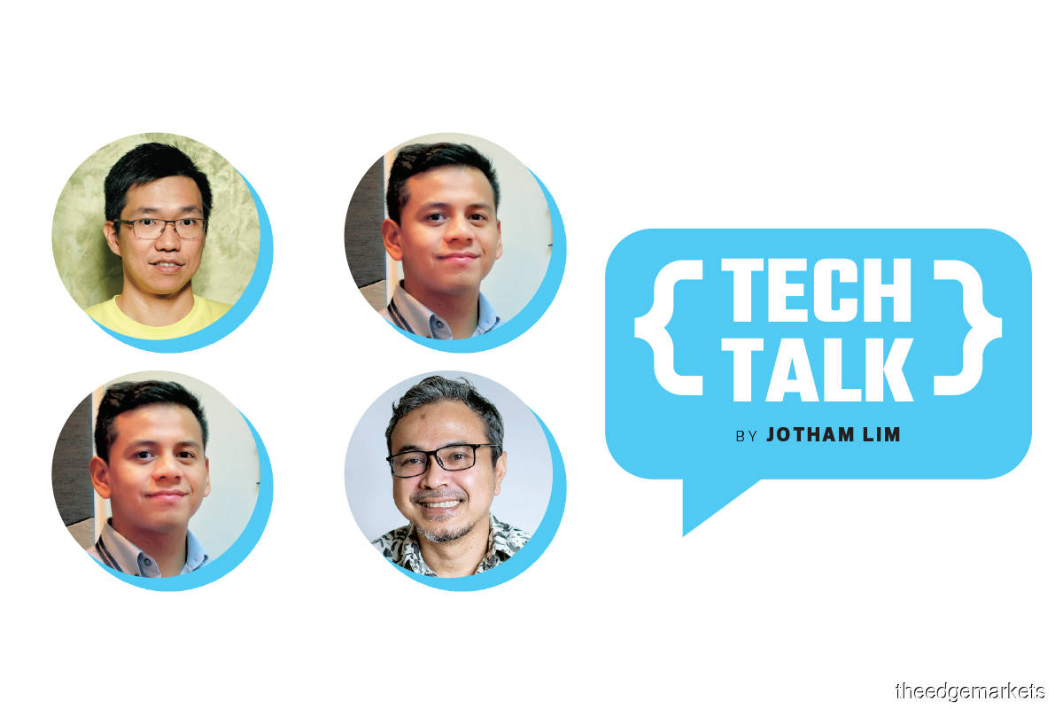 Tech Talk: Much room for improvement in open data policy