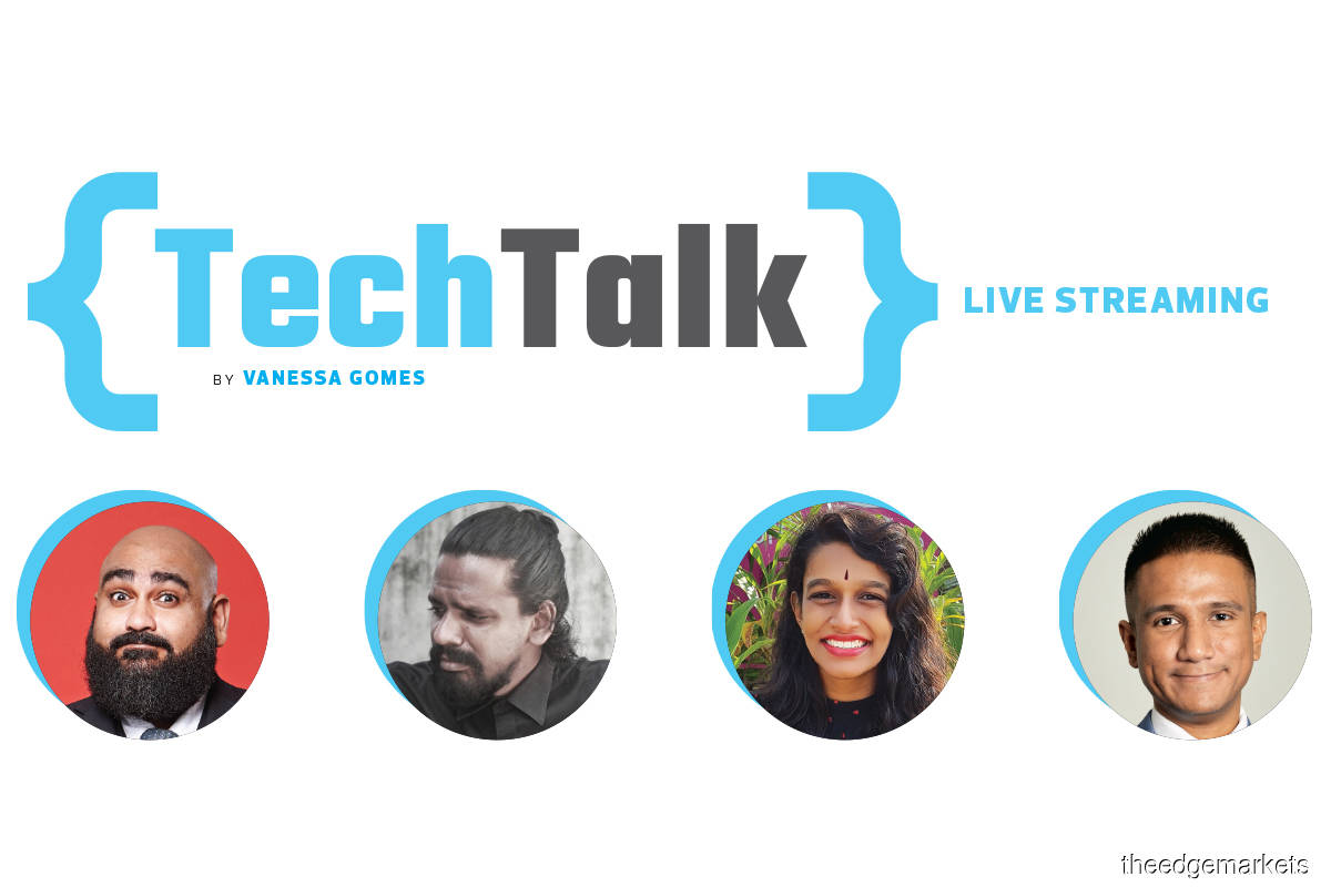 Techtalk - Live streaming: The show must go on(line)