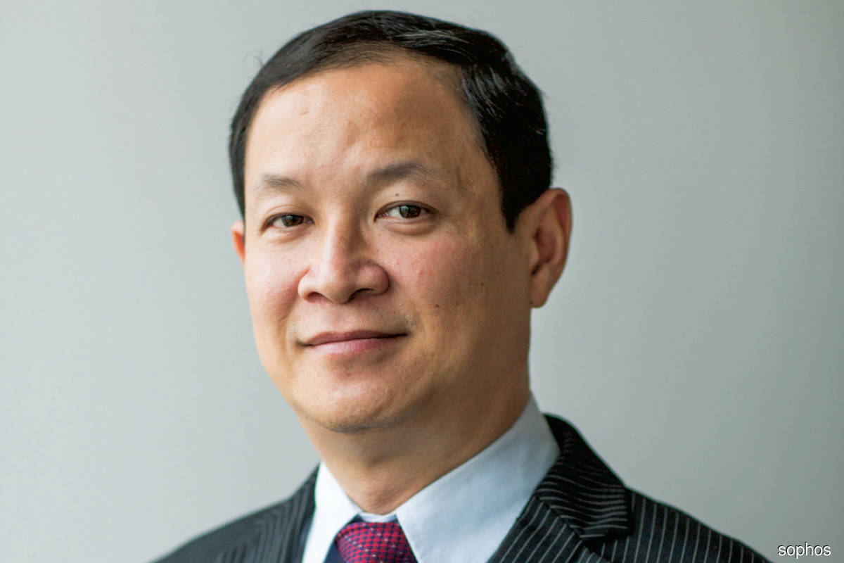 """""""The only people who can continue to stay in the cybersecurity profession are those who keep improving their skills to meet the ever-evolving threats."""" - Wong"""
