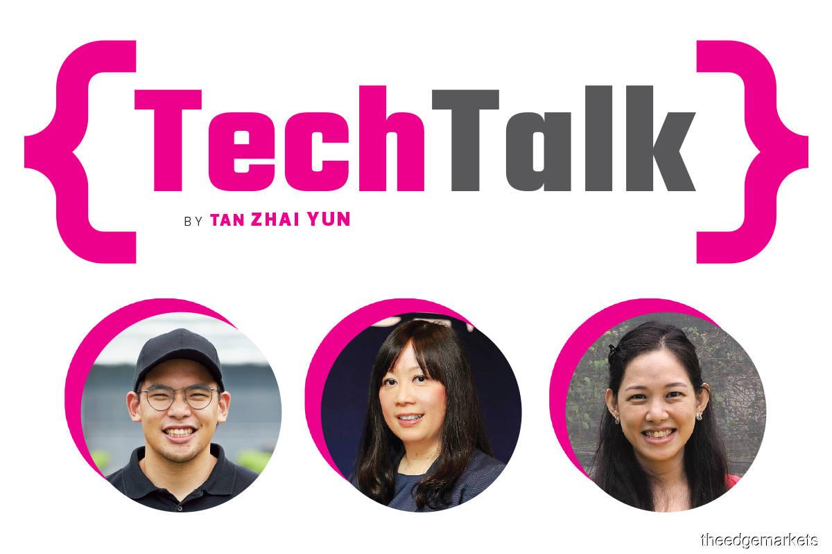 Techtalk: Tech and the kimchi crisis