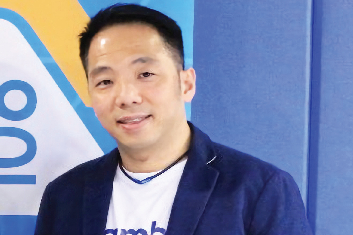"""""""We provide an established ecosystem that simplifies about 70% of the difficulties faced by SMEs when trying to sell products online, including deliveries, which happens to be one of the biggest issues [they face]"""" - Yap"""