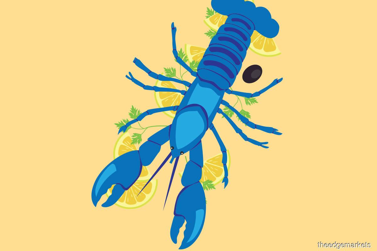 Geek Speak: Lobster odds and delivery riders