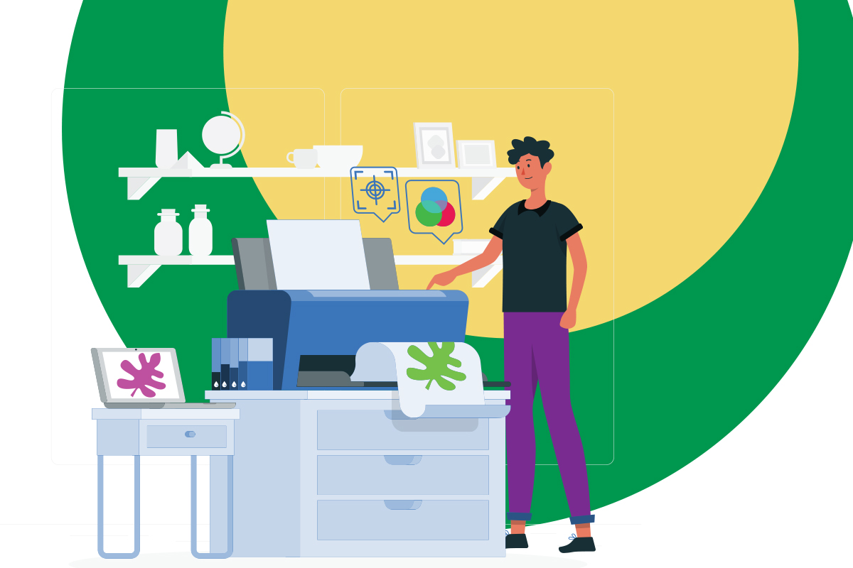 Listicle: Printers to consider for working from home
