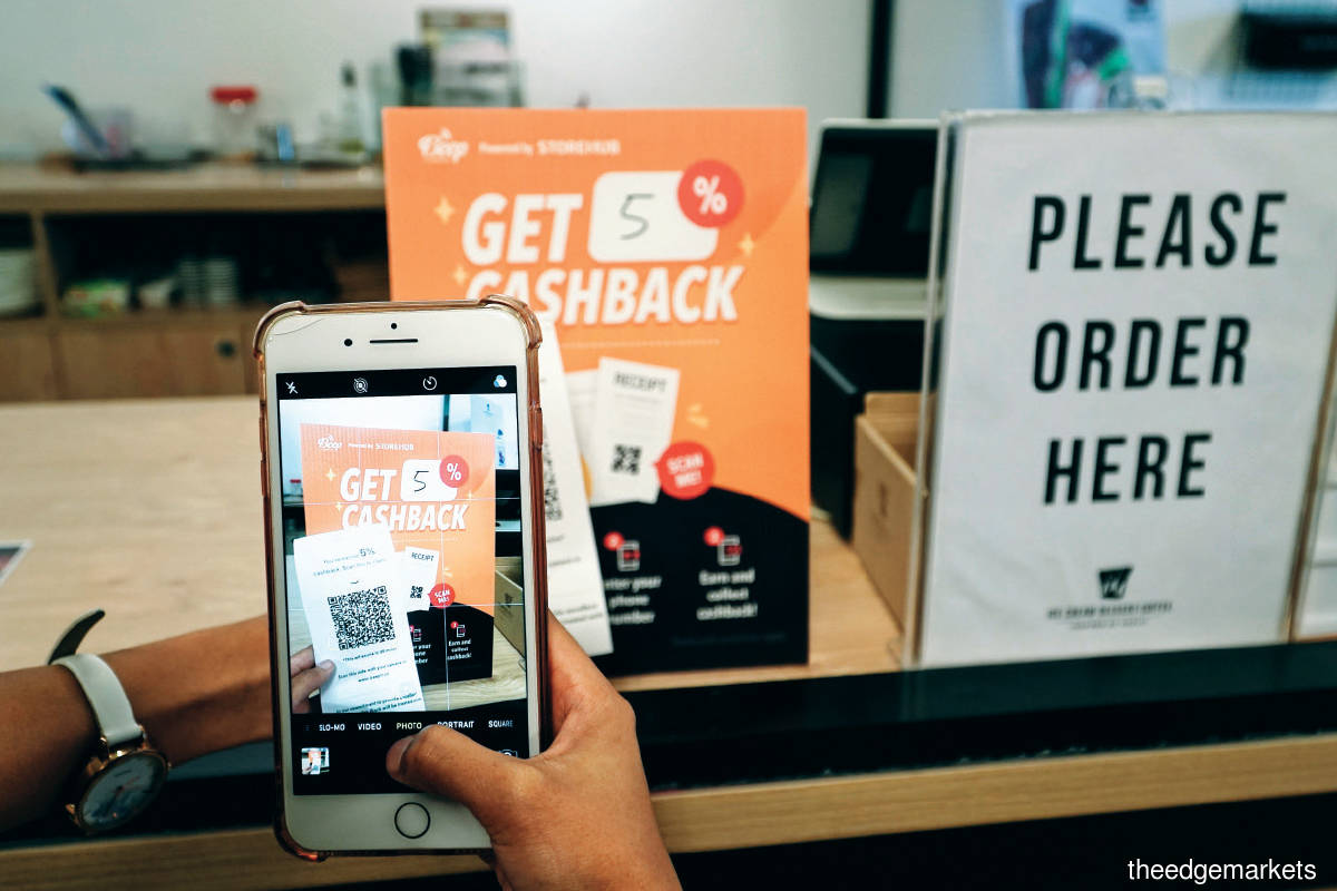 StoreHub: Bringing merchants up to digital speed in no time at all